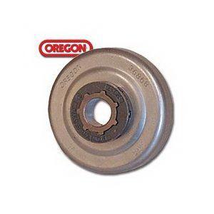 Oregon 31071X Zincir Dişlisi Rimli 3/8 Oleo-Mac 261