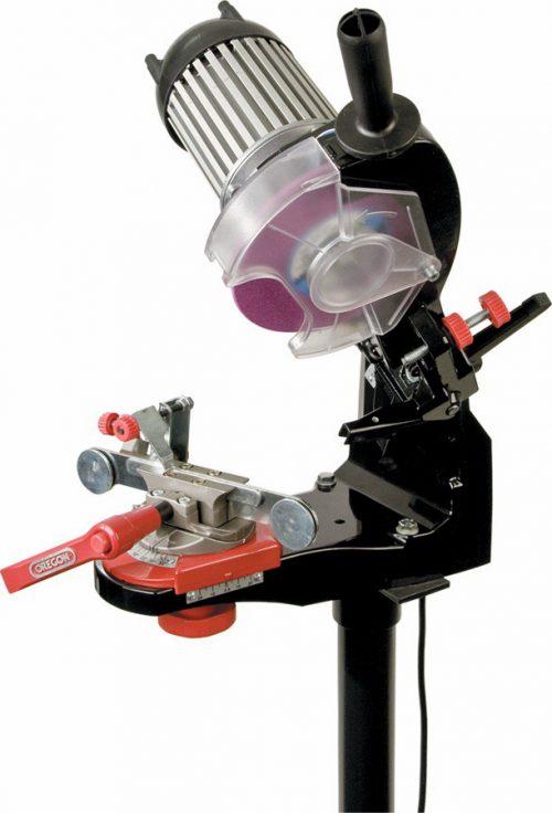 Oregon 519789 / 214W Zincir Bileme Makinası