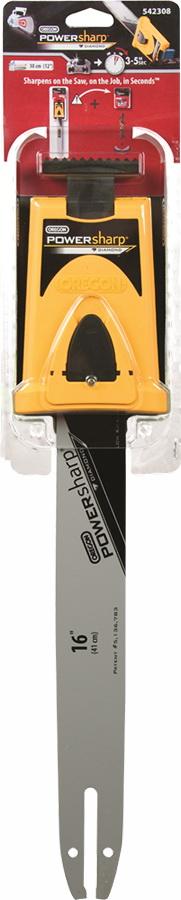 Oregon 542317 / Powersharp 41cm Kılavuz ve Bileme Aparatı