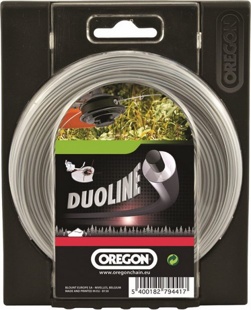 Oregon DOULINE 106502E Misina 3.0mm 60m