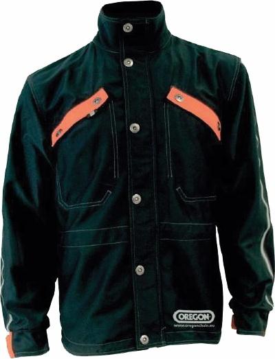 Oregon WAIPOUA M Ormancı Ceketi // 295440/M
