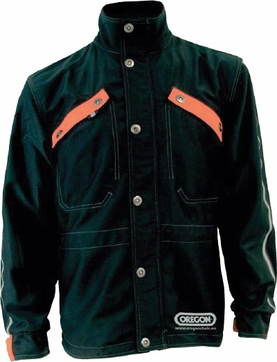 Oregon WAIPOUA S Ormancı Ceketi // 295440/S