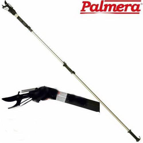 Palmera 799 / 2400-4100mm Teleskopik Yüksek Dal Budama Makası