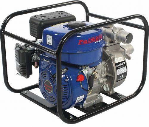 Palmera PA20T / 6.5Hp 2'' Benzinli Su Motoru