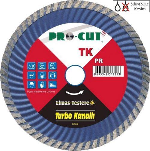 Pro-Cut PR51117 Elmas Testere 115mm