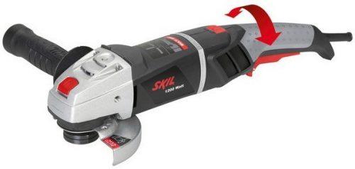 Skil 9012 Avuç Taşlama 1200W 125mm