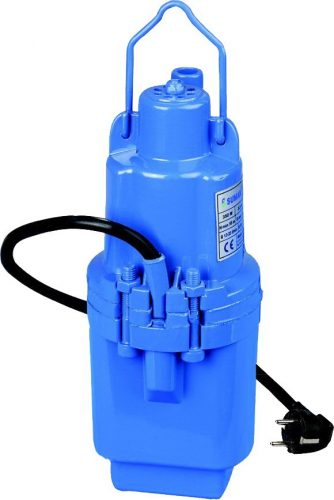 Sumak SD1 40 Elektromanyetik Temiz Su Dalğıç Pompa 220W 1/2''
