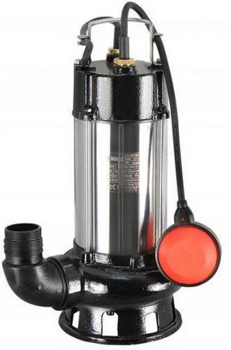 Sumak SDF14/2 Foseptik Dalğıç Pompa 1.5Hp 2''