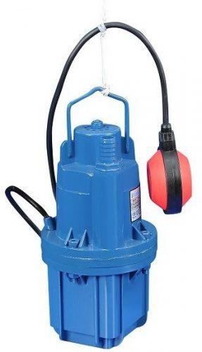 Sumak SDF4 10 Elektromanyetik Temiz Su Dalğıç Pompa 350W 1''