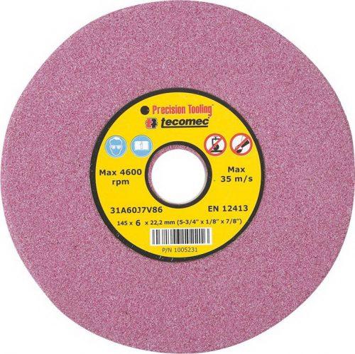 Tecomec 01005005 Zincir Bileme Diski 145x22x6mm