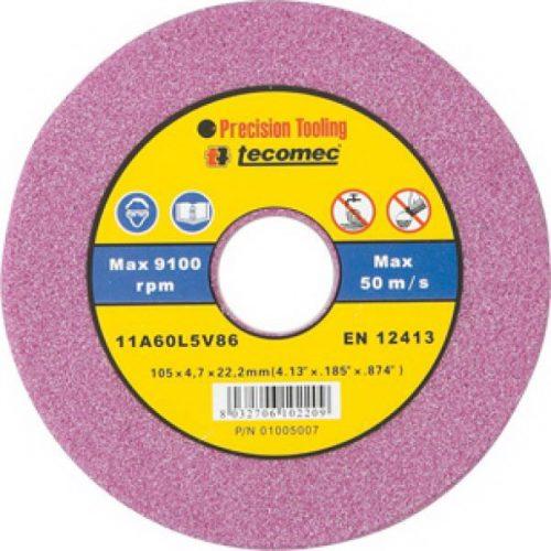 Tecomec 01005006 Zincir Bileme Diski 105x22x3.2mm