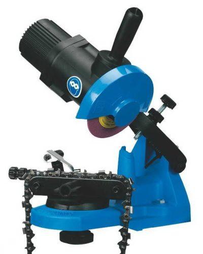 Tecomec Easy Grinder 11909001 Zincir Bileme Makinası