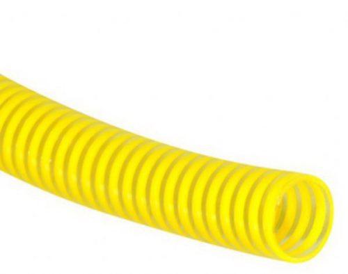 Teknoflex 1'' Sarı Gırtlak Hortum