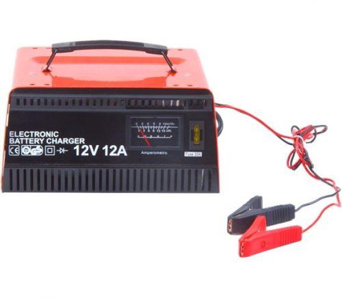 Veta VT3421 Akü Şarj Cihazı 12V