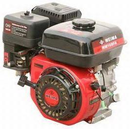 Weima WM168FB-Q 6.5Hp Benzinli Motor