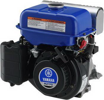 Yamaha MZ175-A1 / 5.5Hp Benzinli Motor