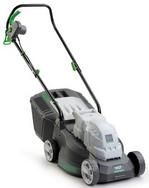 Yat YT5107 / 1000W 32cm Elektrikli Çim Biçme Makinası