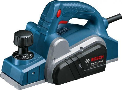 Bosch GHO 6500 Planya 650W 82mm
