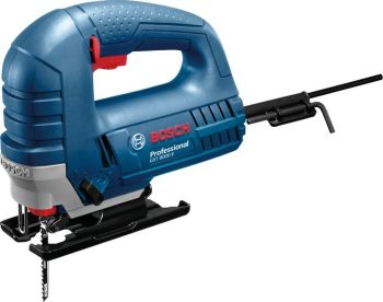 Bosch GST 8000 E Dekupaj Testere 710W