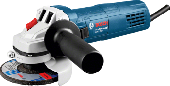 Bosch GWS 750 Avuç Taşlama 750W 115mm