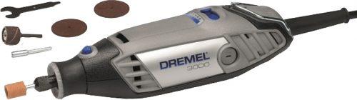 Dremel 3000-5 Gravür Makinası 130W 5 Aksesuar