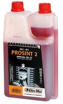 Oleo-Mac Prosint İki Zamanlı Benzin Karışım Yağı 1Litre Ölçekli