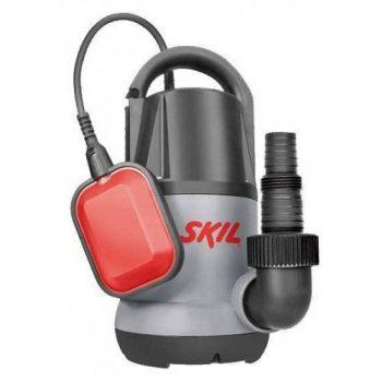 Skil 0805 Dalgıç Pompa Temiz Su 300W