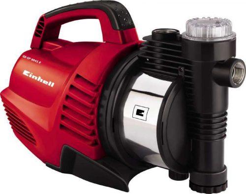Einhell GE-GP 9041 E Bahçe Pompası 900W 4100 Litre