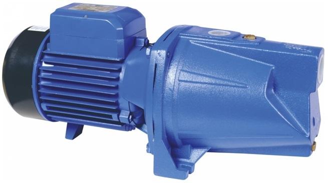 Elektro Maschinen WPEm11500GST Elektikli Su Motoru 2.95Hp Trifaze