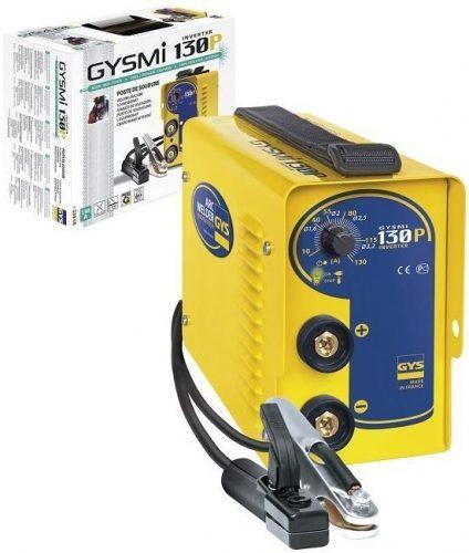 GYS GYSMI 130P İnvertör Kaynak Makinası