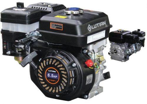 Lutian LT168-1 Motor Benzinli 6.5Hp