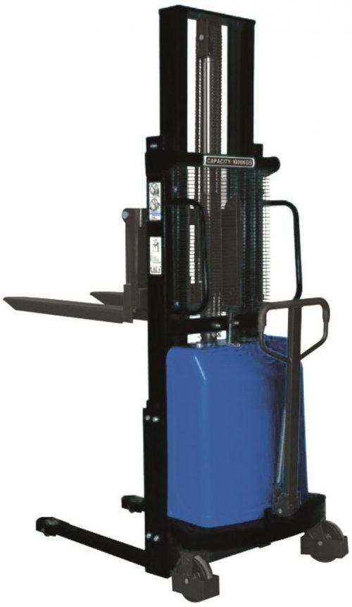 ATLAS ATFL10B25 Akülüi Forklift 1 Ton