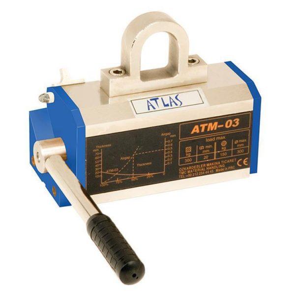 ATLAS ATM03 Manyetik Kaldıraç
