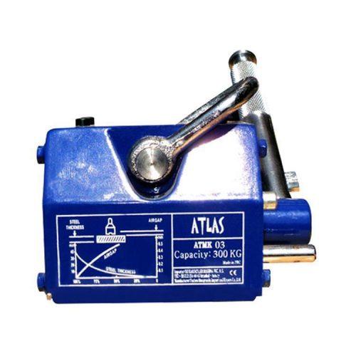 ATLAS ATMK06 Universal Manyetik Kaldıraç