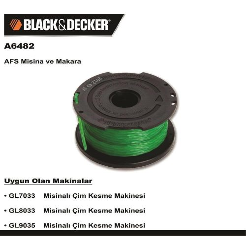 Black&Decker A6482 GL7033
