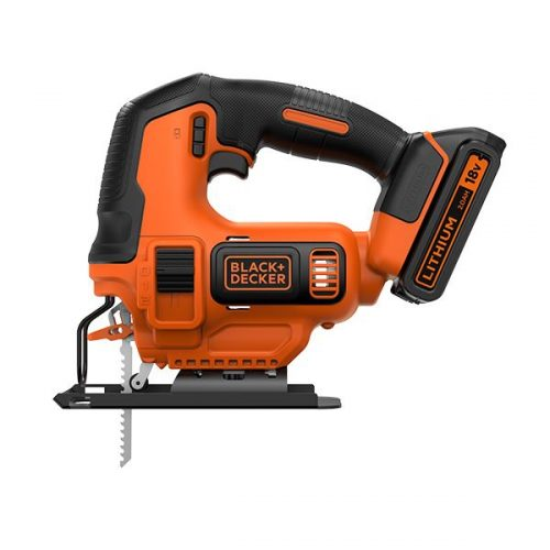 Black&Decker BDCJS18 18Volt / 2