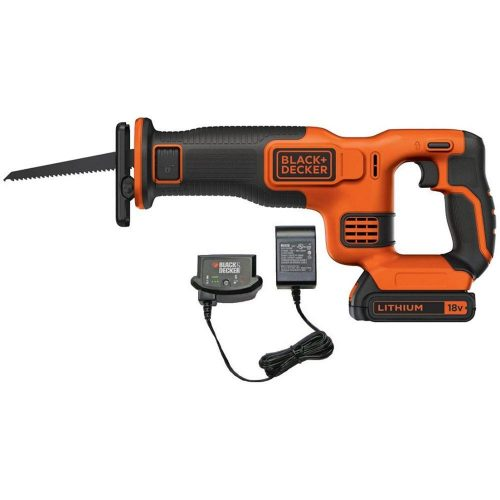 Black&Decker BDCR18 18Volt / 1