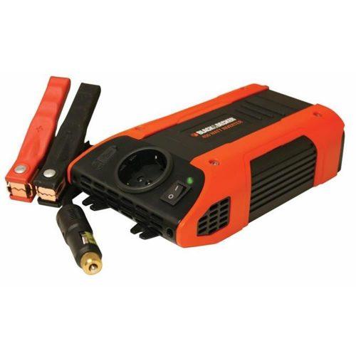 Black&Decker BDPC400 500Watt 12-220Volt Dönüştürücü İnvertör