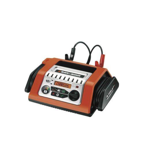 Black&Decker BDSBC10A 180 Amper Akıllı Akü Şarj Cihazı