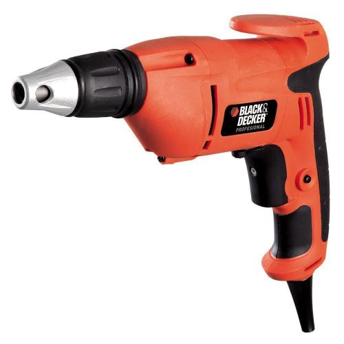 Black&Decker BDSG500 520Watt Alçı Panel Tornavidası