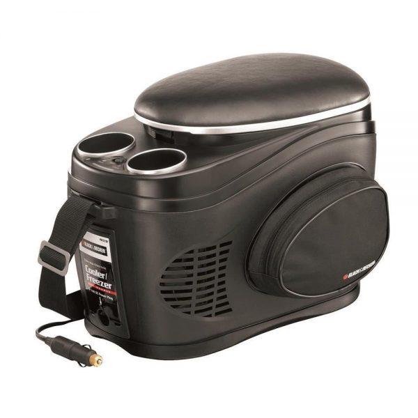 Black&Decker BDV212F 9 Litre Araç Buzdolabı