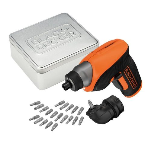Black&Decker CS3652LCAT 3.6Volt/1