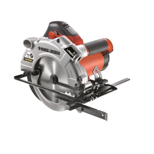 Black&Decker KS1400L 1400Watt Daire Testere