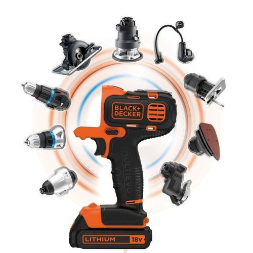 Black&Decker MT218KB 18Volt/1