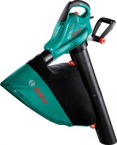 Bosch ALS 30 Yaprak Üfleme ve Toplama Makinası 3000W
