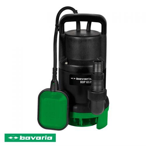 DBK BDP 6535 Dalgıç Pompa Kirli Su 650W