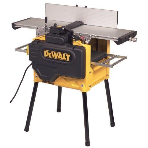 Dewalt D27300 2100Watt Profesyonel Tezgah Tipi Kalınlık Makinası / Planya