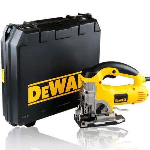 Dewalt DW331K 701Watt Profesyonel Pandül Hareketli Dekupaj Testere