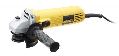 Dewalt DWE4016 730Watt 115mm Profesyonel Avuç Taşlama