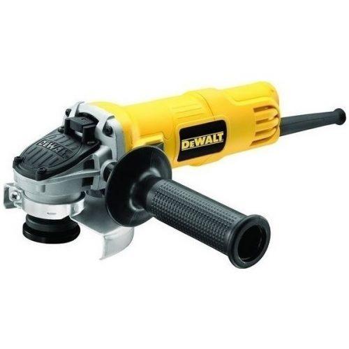 Dewalt DWE4156 900Watt 115mm Profesyonel Avuç Taşlama